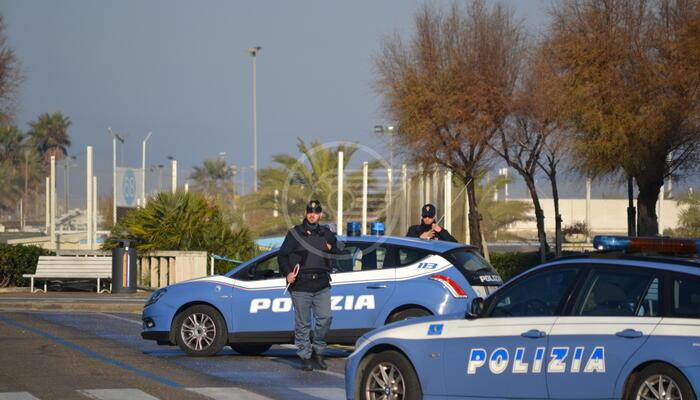 Partita di calcio e consumazioni: ristorante chiuso per 5 giorni dalla Polizia