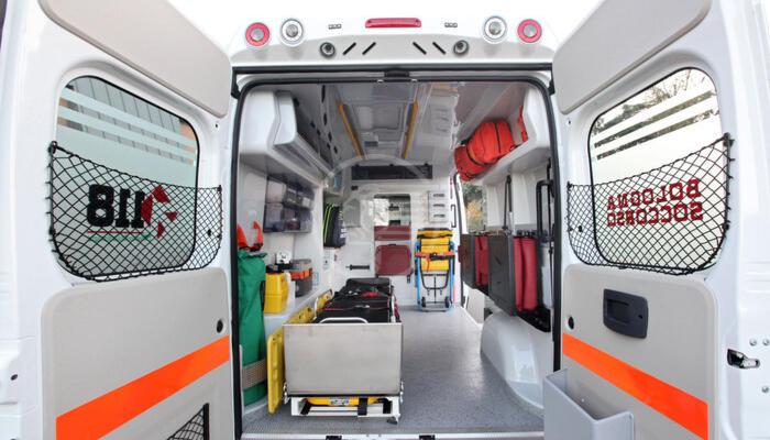 Operaio di 53 anni travolto e ucciso da una ruspa in un cantiere a Viserba