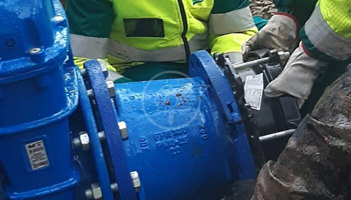Il 20 Canonica senza acqua per 7 ore. Disagi a Tribola, Montalbano e Lo Stradone