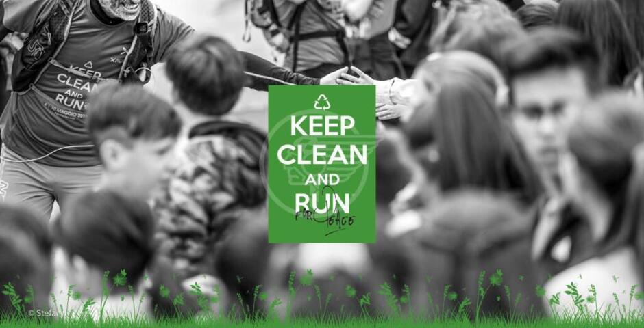 """Al via la 7^ edizione di """"Keep clean and run"""" con il supporto di Ecomondo"""