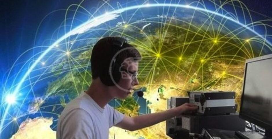 Oggi è la Giornata Mondiale del Radioamatore: auguri agli appassionati dal Cisar Riccione