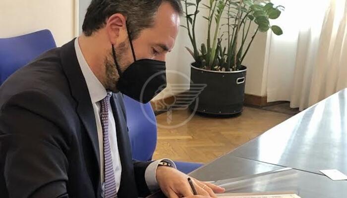 Firmato l'accordo occupazionale con The Market PropCo.