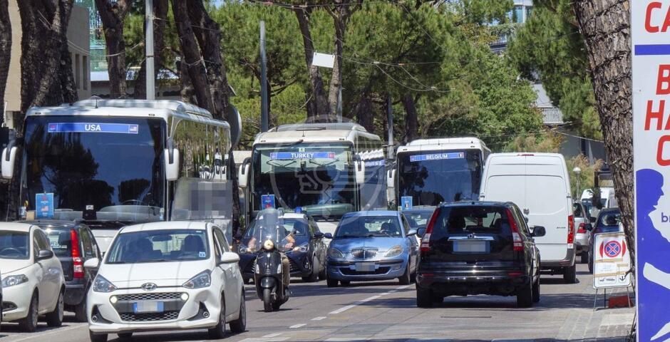 Per oltre un mese Rimini diventa la capitale del volley mondiale