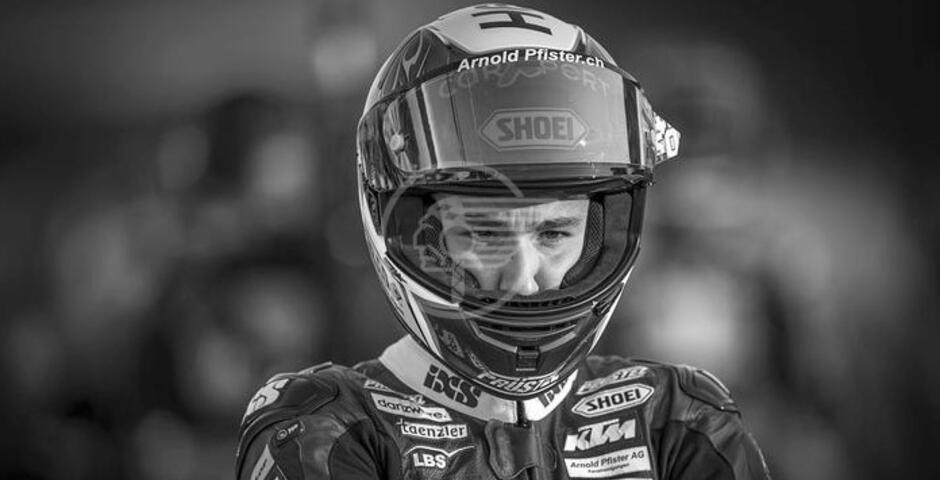 Morto un altro giovane motociclista, ma al Mugello the show must go on