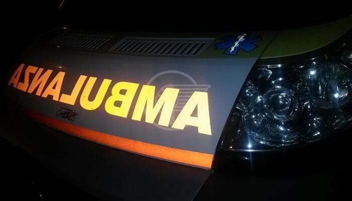 Moto contro auto a Milano Marittima: morto sul colpo un 17enne, grave la ragazza