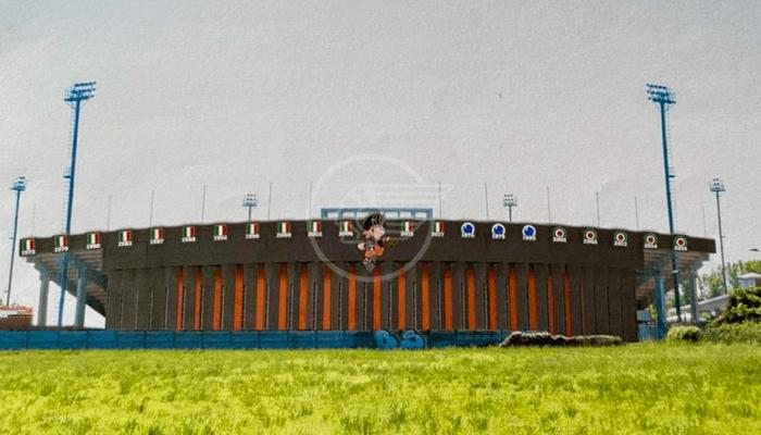 Stadio del Baseball, il Tar rigetta l'istanza di sospensione del provvedimento di risoluzione della convenzione