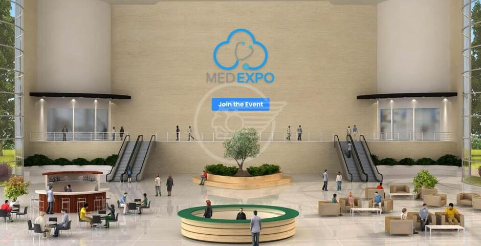 MEDEXPO: iniziata sul Titano la fiera virtuale di telemedicina