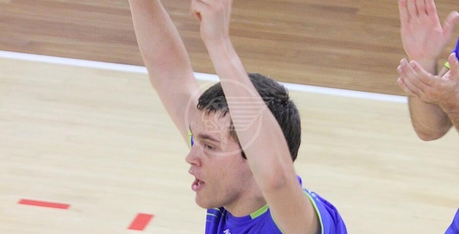Volley serie B: chiusura con vittoria per la Titan Services (3-1 al Rubicone)