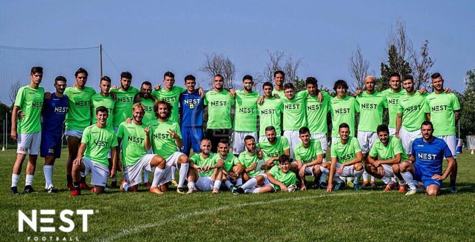 Il calcio riparte fra sudore e amicizia con l'Off Season Training di Nest