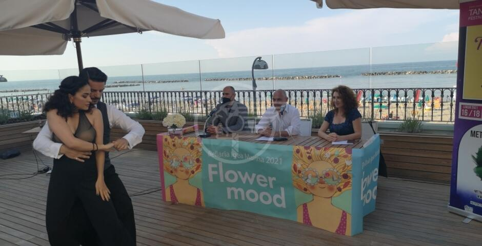 Tre giorni di tango argentino su spiagge, strade e piazze dal 16 al 18 luglio