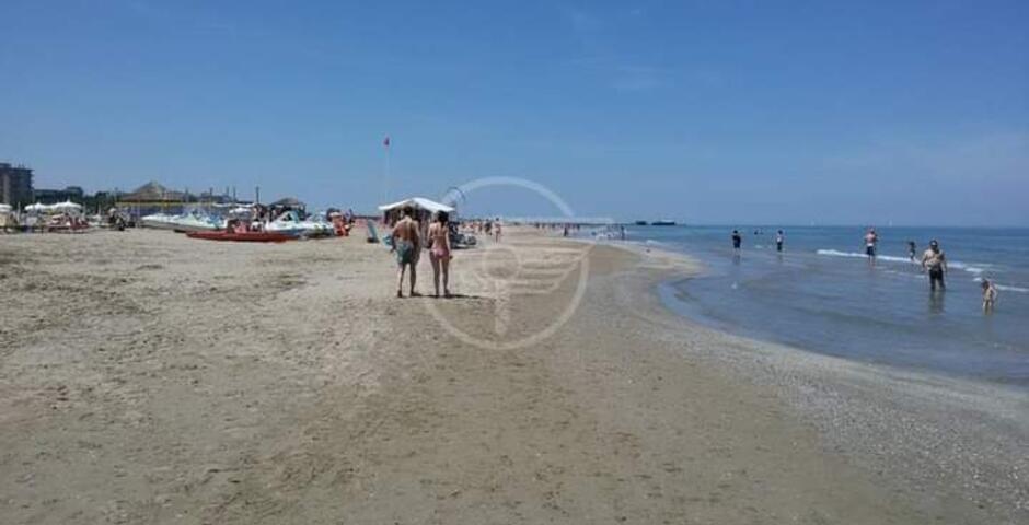 Bene il weekend, le spiagge attendono il grosso