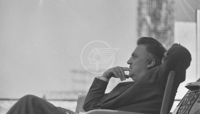 Museo Fellini, il Comune acquisisce la licenza per l'utilizzo del marchio del Maestro