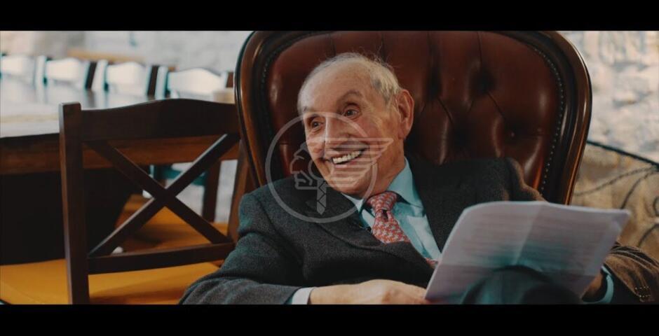 A 88 anni si è spento Alberto Pascucci, il re internazionale del caffè