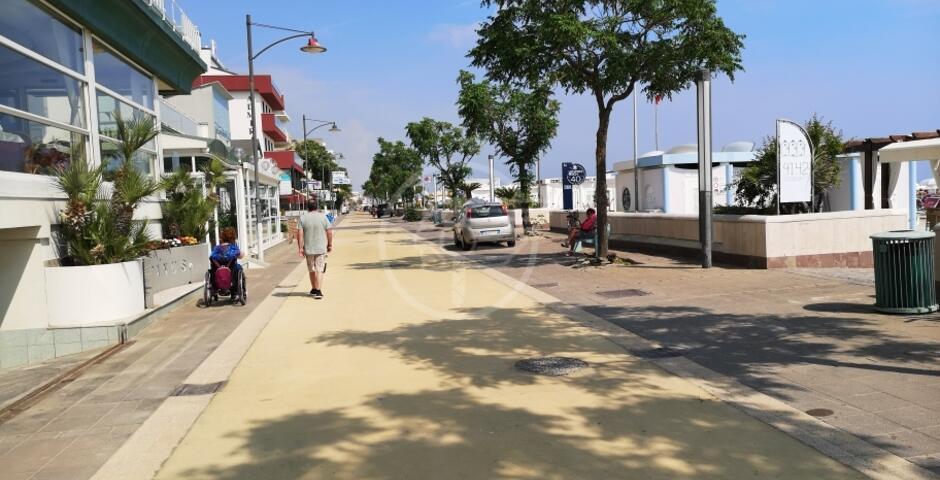 Nuovo waterfront, apertura al pubblico. Il 19 si svela Piazza don Minzoni