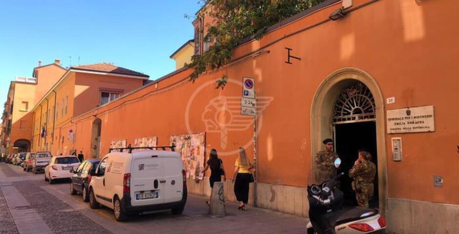 """Indagato e interrogato a 10 anni dai carabinieri. E lui: """"Cercavo il pallone"""""""