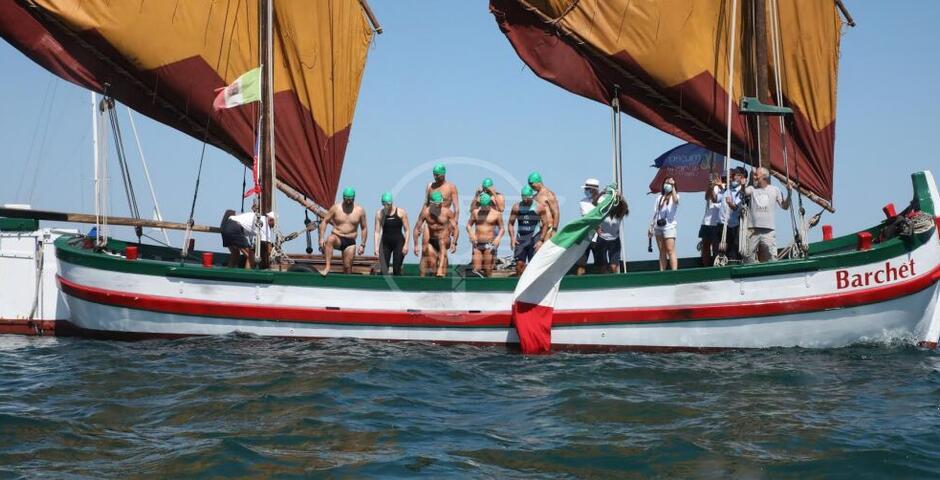 Un Summer Camp interamente dedicato a idee e azioni per l'ecosistema marino