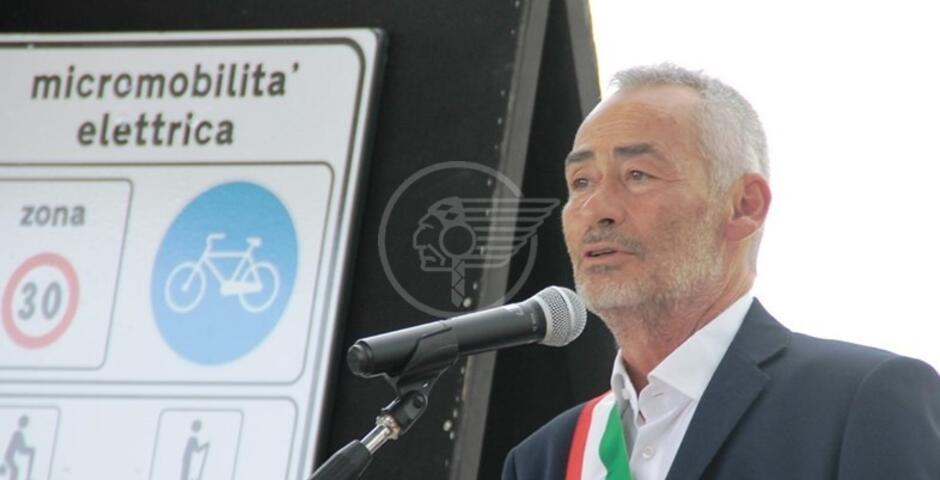 """Conte esalta il lavoro di Gennari. Il sindaco: """"Grato e pieno d'orgoglio"""""""