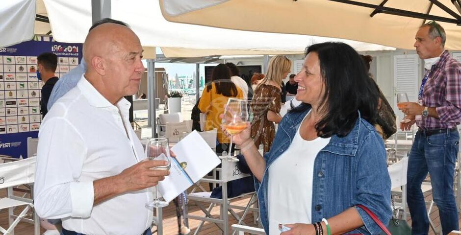 Presentati gli Italian Roller Games, cerimonia d'apertura il 12 giugno