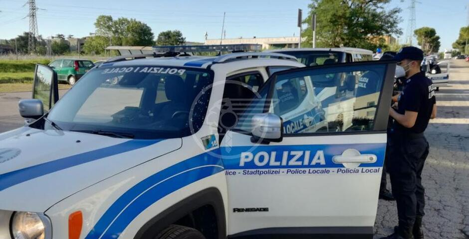 Polizia Locale, nuova distribuzione dei turni