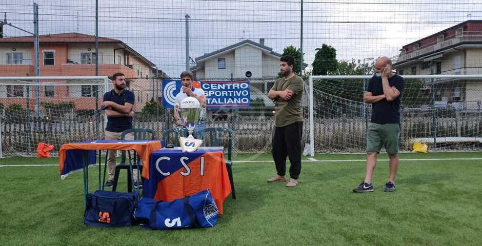 Il calcio non va in vacanza: a Bellariva iniziato il torneo 9 vs 9