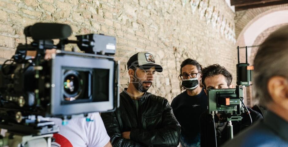 """I """"Caimani"""" girano il video europeo sulla sostenibilità ambientale"""