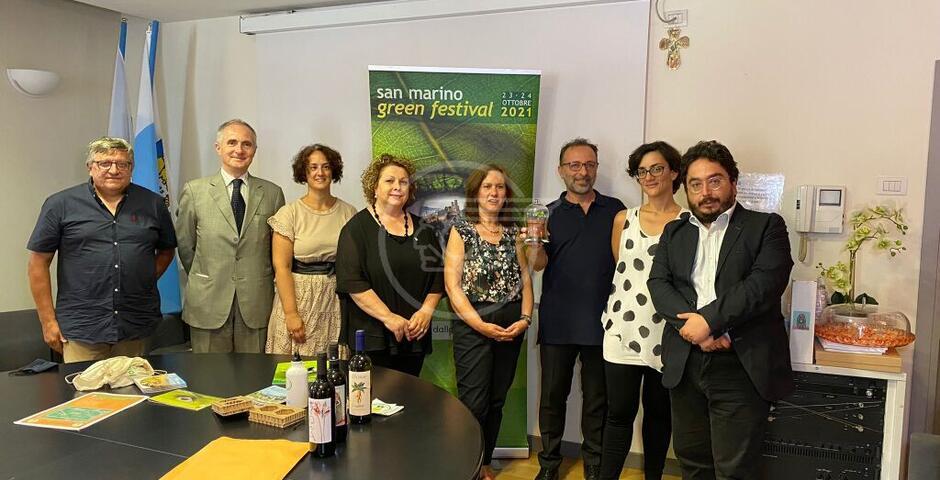 Ospiti importanti e tante iniziative, il Green Festival presenta la sua terza edizione