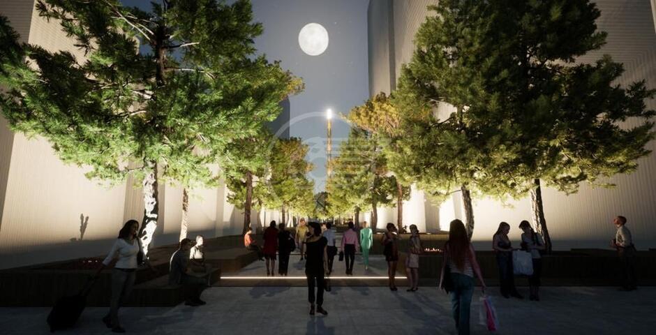 Ecco il nuovo Masterplan per il Distretto Ceccarini ideato dall'architetto Boeri