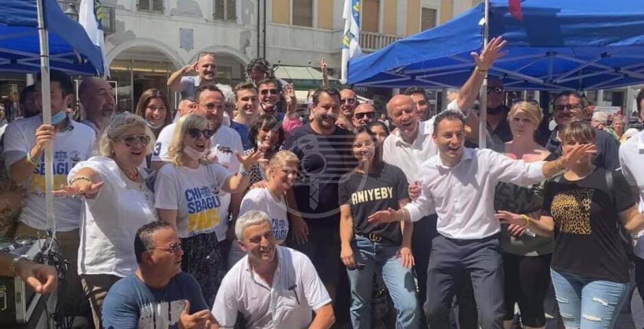 Il commento -Salvini non ha risolto il rebus del candidato di tutto il centrodestra