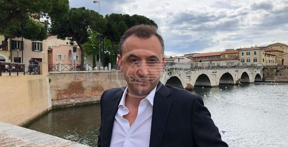 Prende forma la civica con Ravaglioli candidato: scontro frontale con Ceccarelli