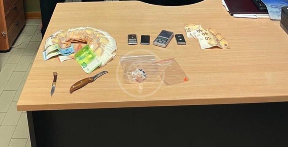 Il bilancio del weekend rosa: 3 arresti, 4 denunce e una discoteca chiusa 5 giorni
