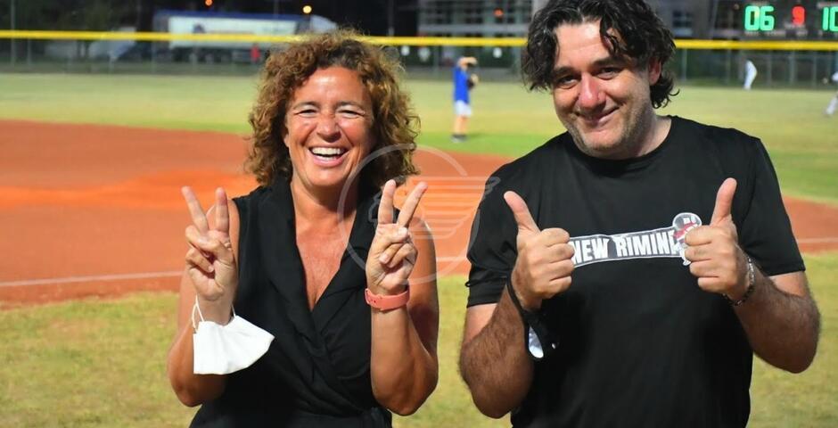 Baseball: Erba Vita fa doppietta contro i Lancers e vede la salvezza