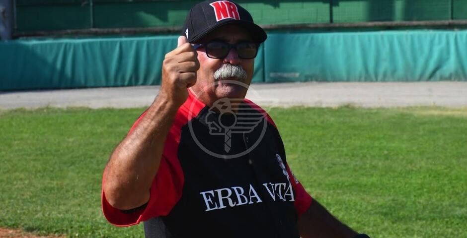 Baseball: l'Erba Vita vince due volte a Sala Baganza e chiude in bellezza