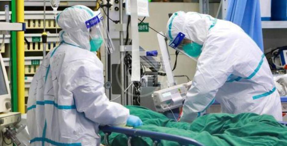 Nessun decesso nelle ultime 24 ore nel Riminese, 48 nuovi contagi, uno in più in intensiva