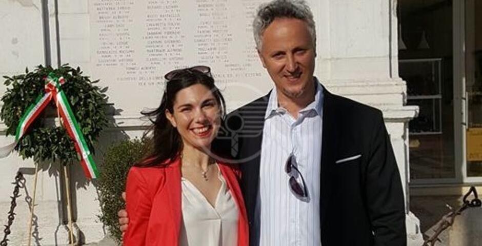 Il pomeriggio di sangue / Le parole di Marco Croatti e Giulia Sarti (M5S)