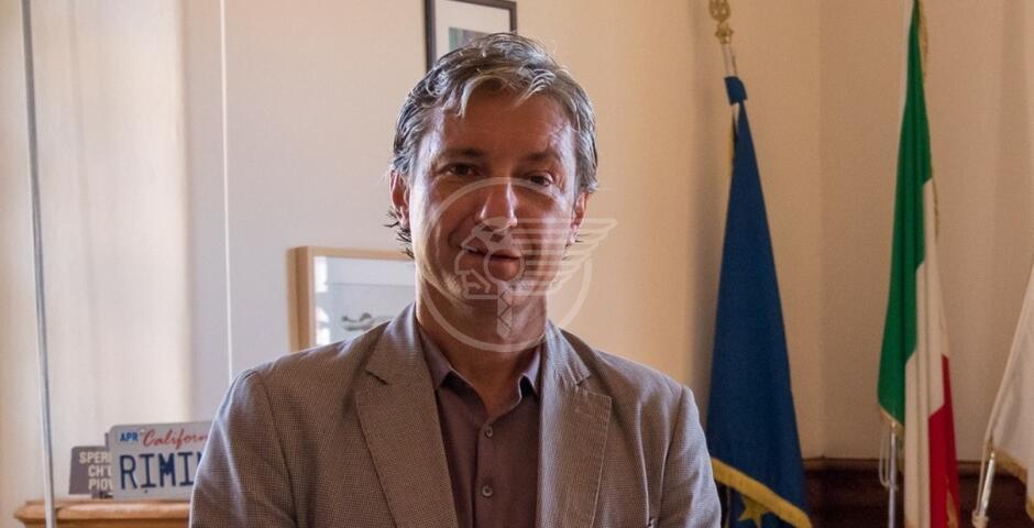 Il pomeriggio di sangue / La dichiarazione del sindaco Gnassi