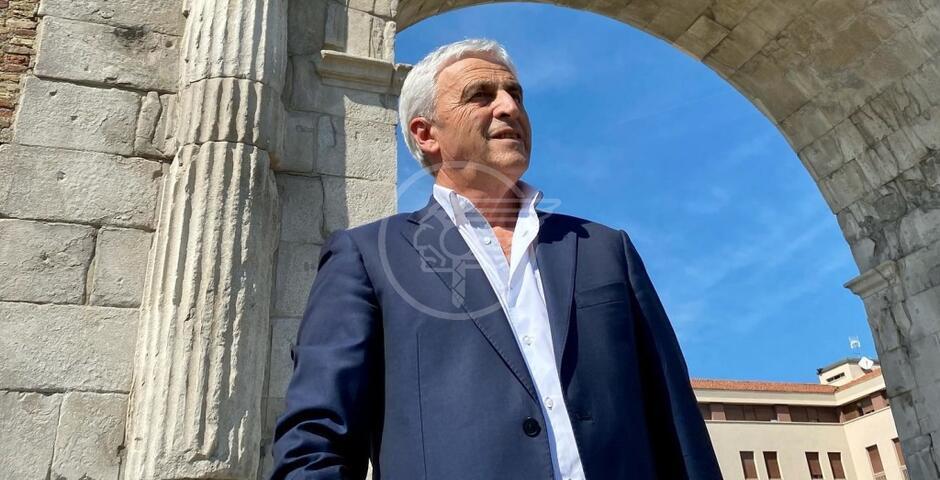 """Ceccarelli: """"Va cambiata la gestione della burocrazia comunale"""""""