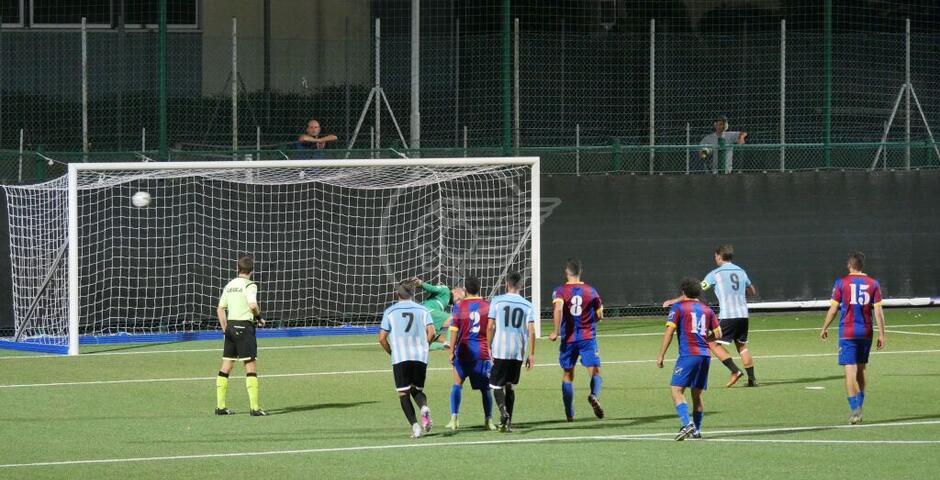 Calcio: Victor in zona Cesarini elimina il Pietracuta e passa il turno in Coppa