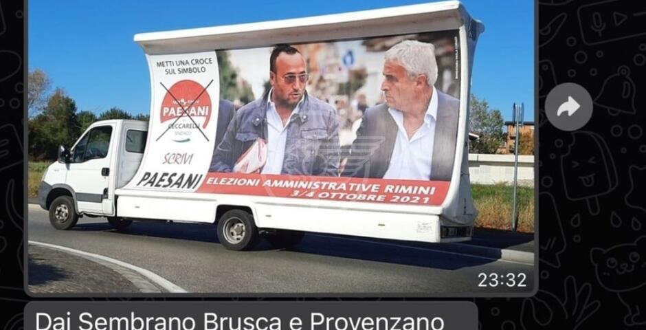 Gazzarra e minacce fra candidati a Raitre: la versione di Lucio Paesani