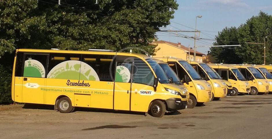 Come comportarsi nei bus scolastici: parte la campagna #rispettiamoci