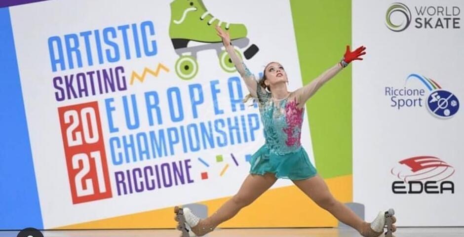 Partiti gli Europei di Pattinaggio Artistico: 300 gli atleti, arrivano da 14 nazioni