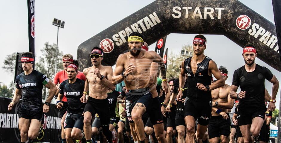 Per la Spartan Race 8mila presenze turistiche fra atleti e accompagnatori