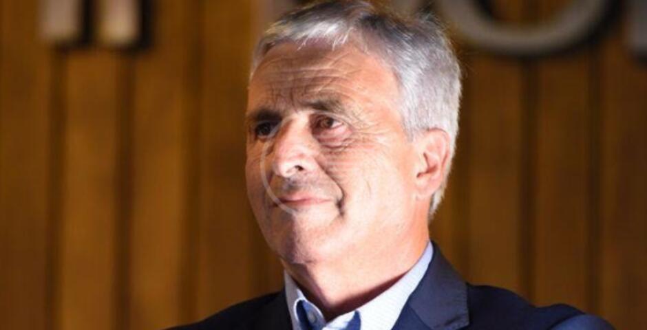 """Ceccarelli: """"Bene i primi sondaggi, si può vincere al primo turno"""""""