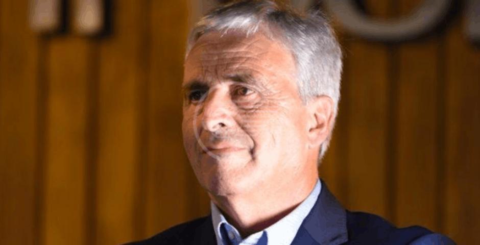 """Ceccarelli: """"Lotta senza quartiere alle infiltrazioni del crimine organizzato"""""""