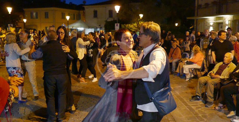 La Borgata Vecchia torna a danzare in un fine settimana da applausi