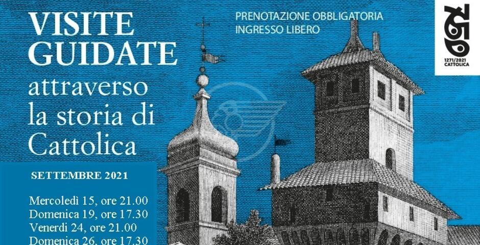 Visite guidate gratuite attraverso la storia della regina dell'Adriatico