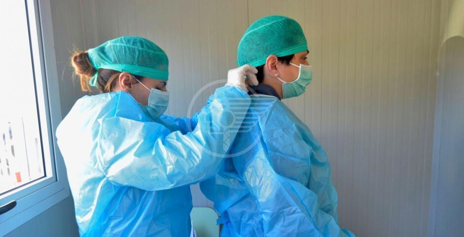 Nel Riminese nessun decesso, 23 nuovi casi di contagio e uno in più in intensiva