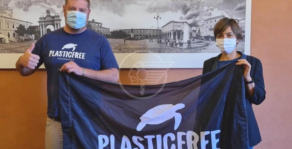Plastic Free Onlus lancia il nuovo evento nazionale, coinvolta anche la città clementina