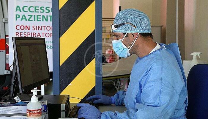 Nel Riminese nessun decesso e 54 nuovi contagiati nelle ultime 24 ore