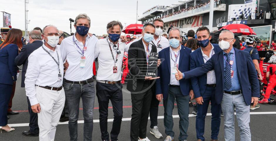 Oltre 60.400 presenze nelle tre giornate: entusiasmo per Bagnaia, Bastianini e il tris in Moto3