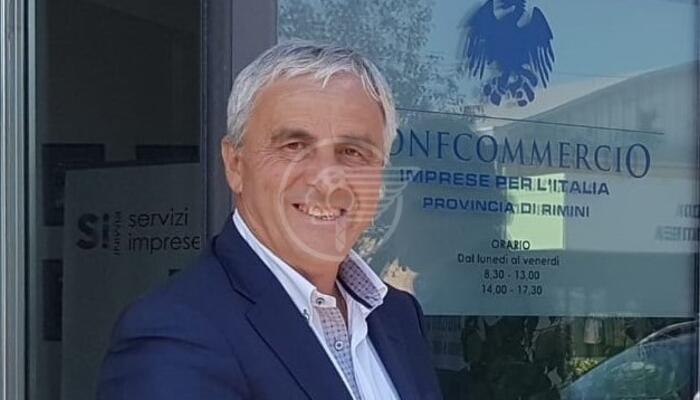 Il pomeriggio di sangue / Le parole del candidato sindaco Enzo Ceccarelli